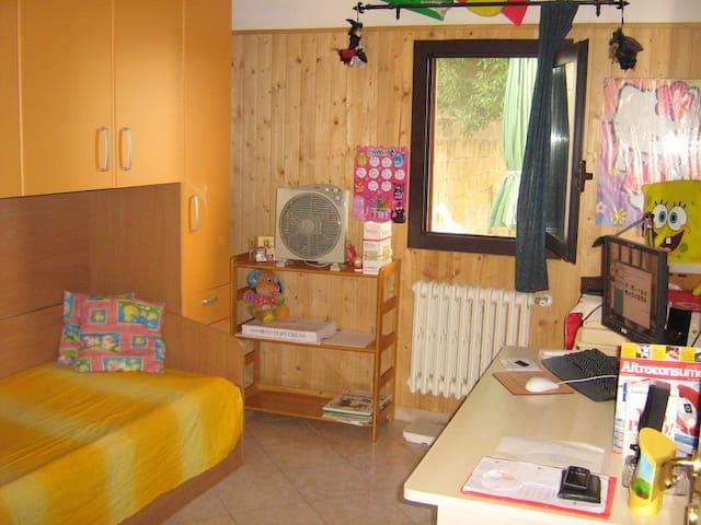 La stanzetta - Lizzanello - House