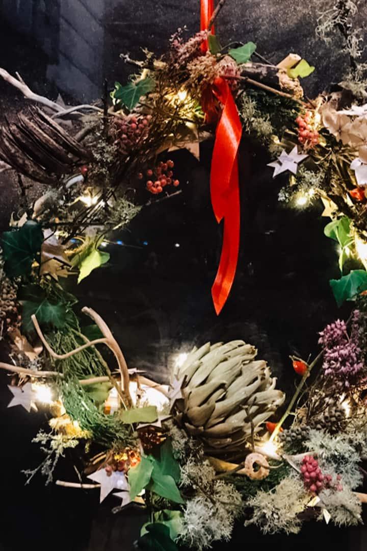 Christmas themes!