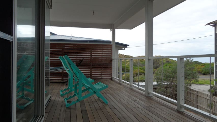 Surf Beach Holiday House - Surf Beach - House