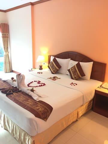 Aonang Village Resort Superior double room