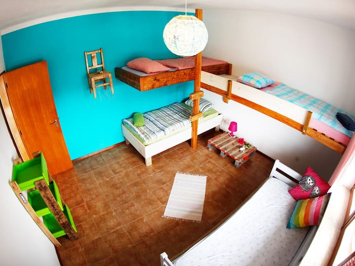 Room for Friends in Baleal