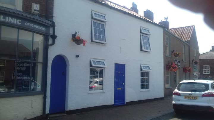 4 mile to Skegness,free parking,WiFi,pubs & shops