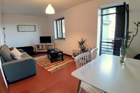 Moderno & Acolhedor  : Apartamento Cimo de Vila