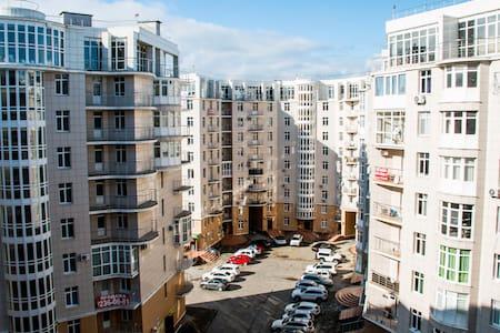 Уютное жилье в Солнечном Городе
