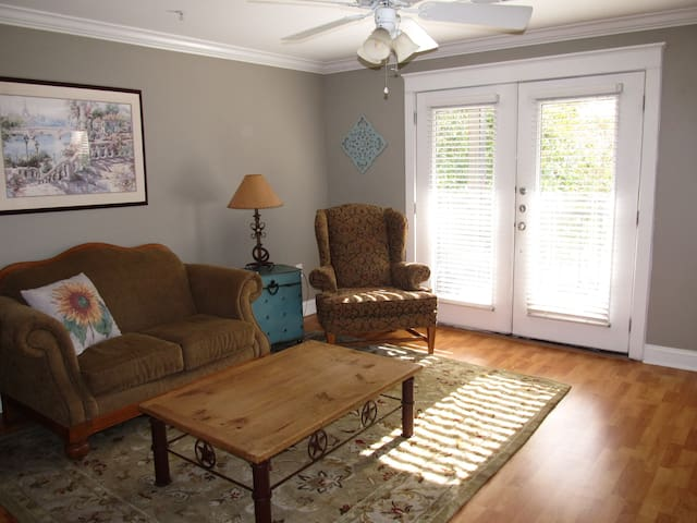 Resort style condo in the heart of Aggieland !