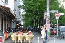 Crea-Flat Friedrichshain