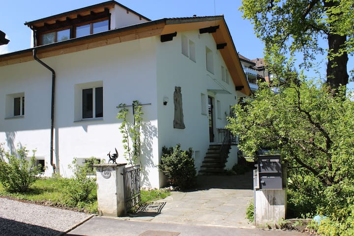 2-7 pers. apartment, free parking space - Lucern - Byt