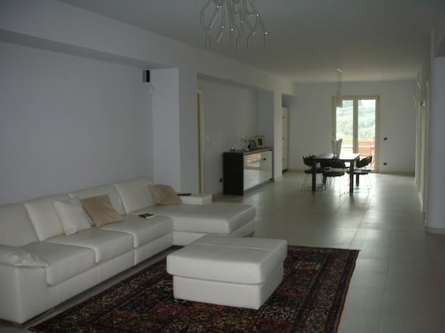 CALABRIA - APPARTAMENTO DI LUSSO - Marina di Gioiosa Ionica - Apartment