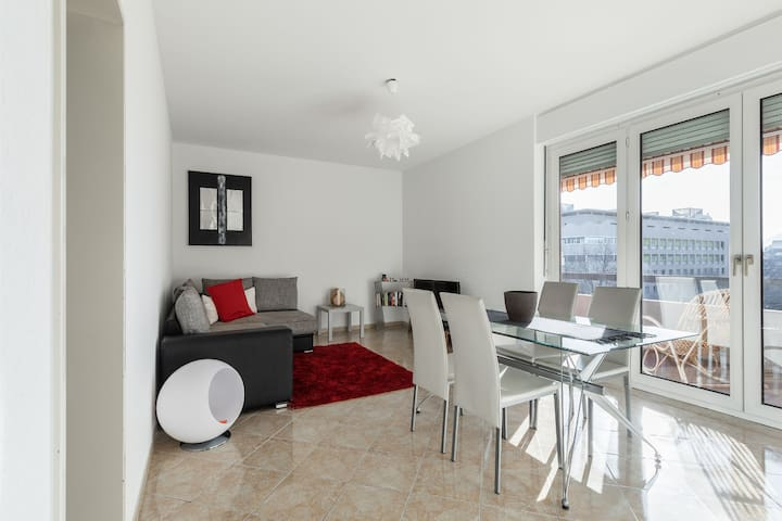 Charming Apartment in center (BELL APARTMENT)