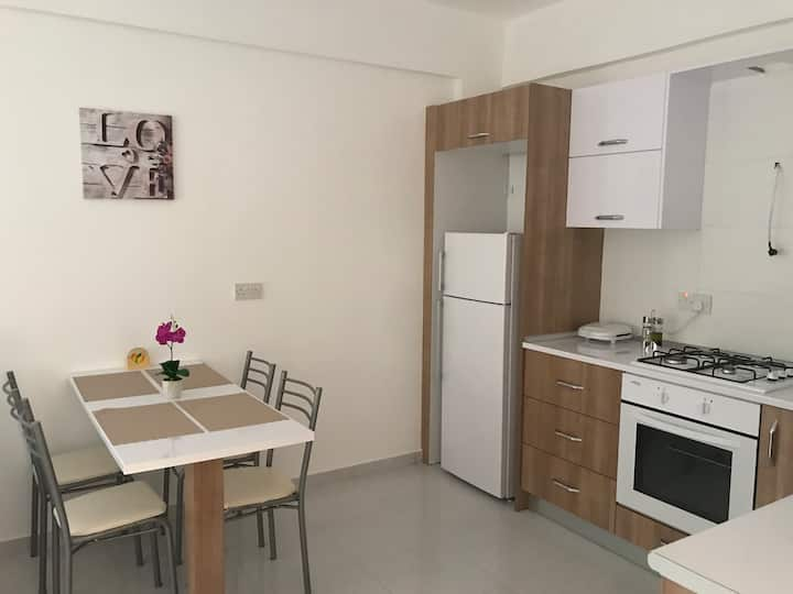 Sweety Home (Northern Cyprus, Nicosia/Lefkoşa)