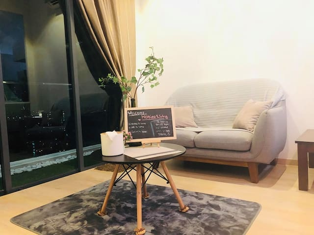 [HomiezLiving] Next Mid Valley Cozy Homestay