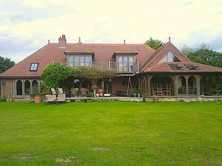 Country Residence