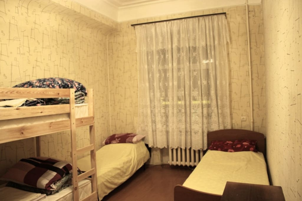 4местная комната -2