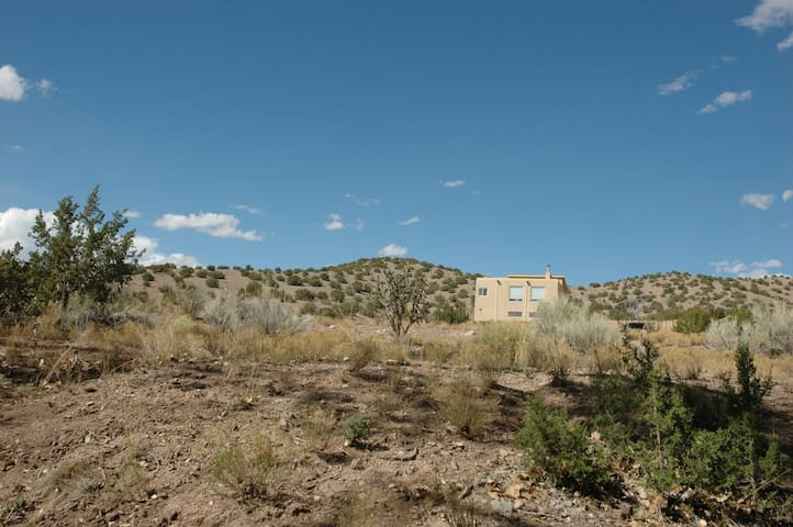 Scenic,quiet room/bath- Placitas,NM - Placitas - Bed & Breakfast