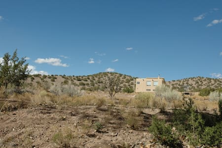 Scenic,quiet room/bath- Placitas,NM - Placitas
