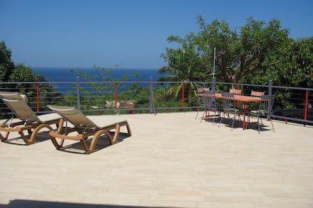 JOU facing the sea beautiful house  - Pointe Noire - Lainnya
