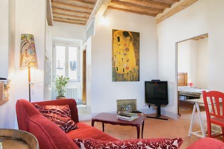 Colombi Palace Montepulciano - Montepulciano - Apartment