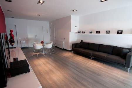 Barcelona 15 min to Sagrada Familia (pr) - Barcelona - Apartamento