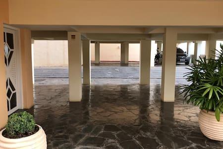 Apartamento perto do centro de Montes Claros