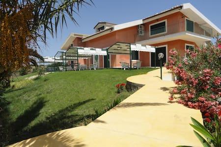 Appartamento in villa climatizzato - Sampieri