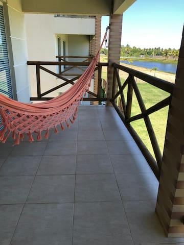 Condomínio Resort Praia do Saco