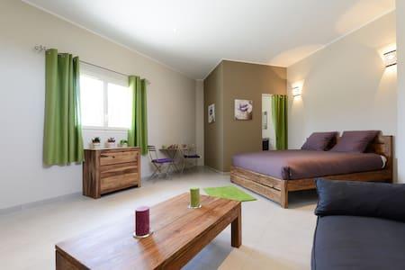 Chambre d'hôte L'échappée Belle - Saint-Clément
