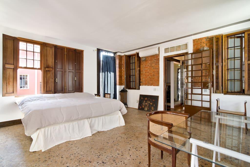 Beautiful Suite Bed&Breakfast Metro