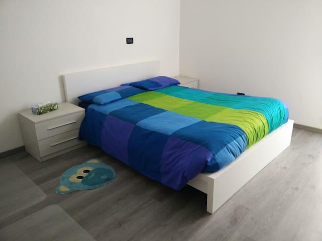 Super Double Room in a Strategic Location - Padova - Apartment