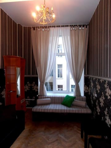Mini Hotel, rooms to rent. - Zelenogorsk