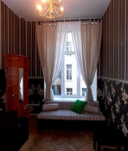 Mini Hotel, rooms to rent. - Zelenogorsk - Altres