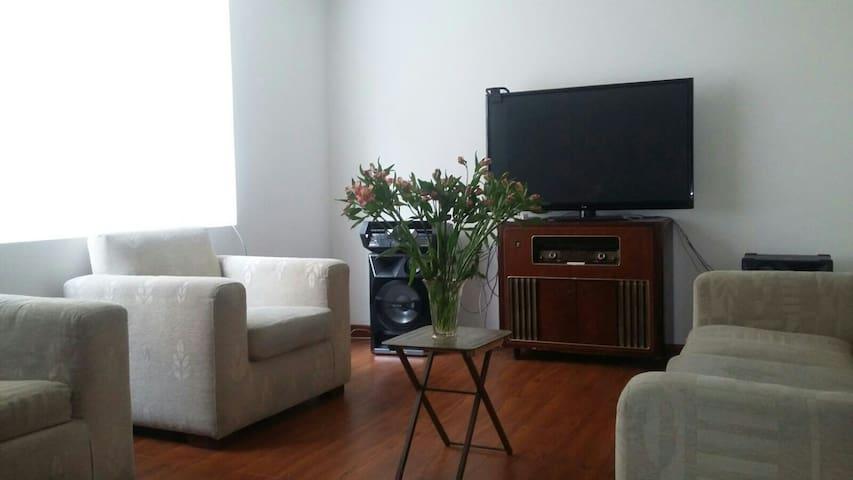 La mejor ubicacion de Bogota , - Bogotá - Casa
