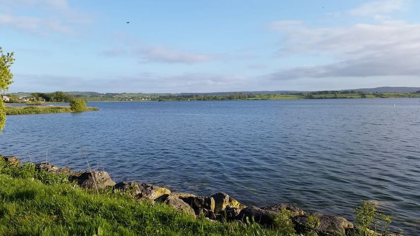 Lakeside B&B, Loughrea (Room 2)