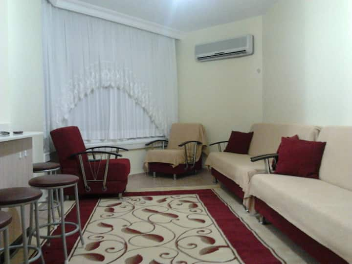 Soli Apartment