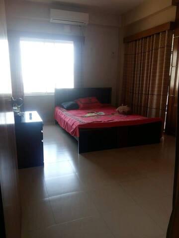 Cozy Beautiful Apartment in Dhanmondi