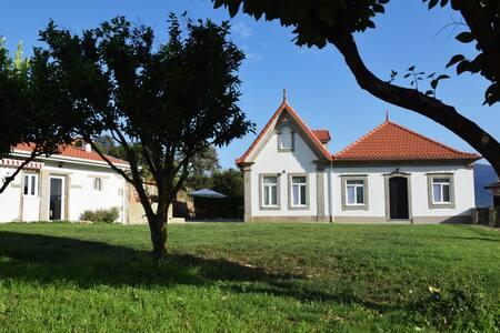 Casa de Carrapatelo (Room 2)