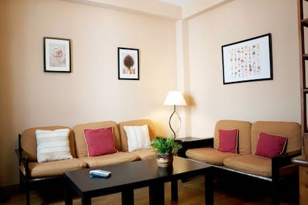 """Flat in Ronda the """"dreamed-of city"""""""