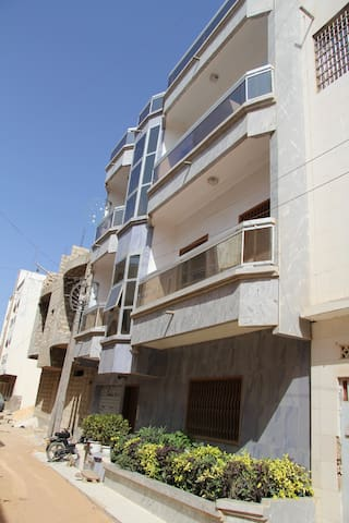 KEUR TERRANGA - Apartment in Dakar - Dakar - Apartment