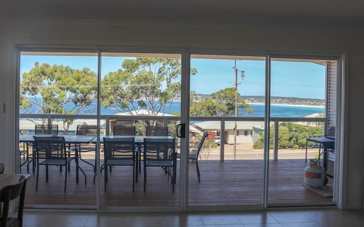 Bay View House - Emu Bay