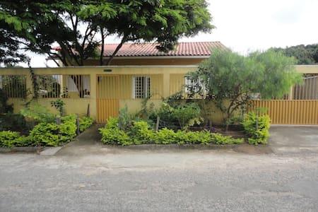 Casa temporada Cavalcante - GO - Cavalcante