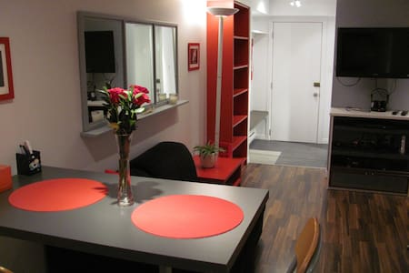 Great studio for your vacation  - Montreal