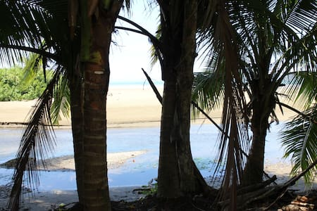 Costa Rica Holiday Home near Beach - Uvita - House