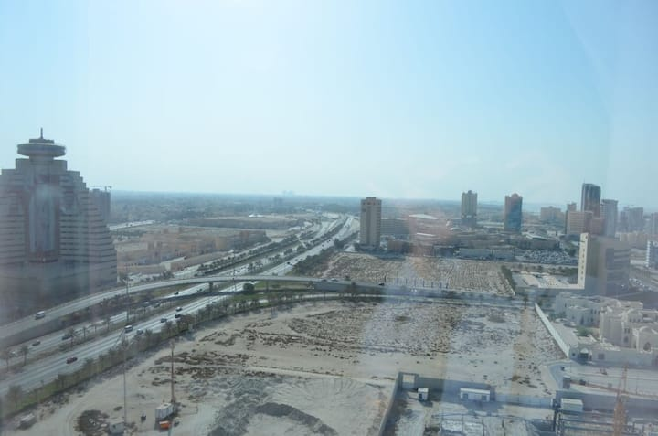 Seef View Apartment