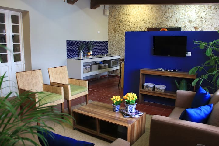 Casita 64,  A jewel in the heart of Merida!
