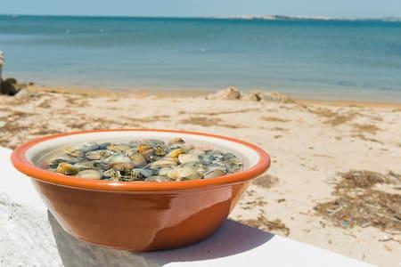 Amazing Beach House Culatra Island - Faro - Ev
