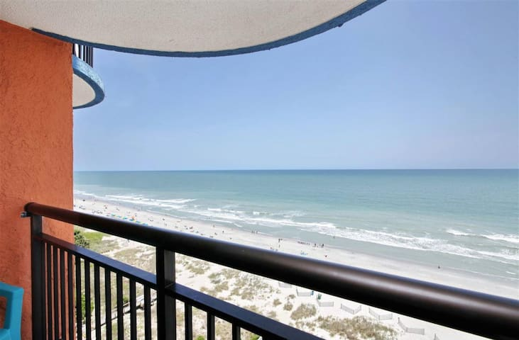 ⭐Direct Oceanfront Beautiful Decor at Monterey Bay, NEW!