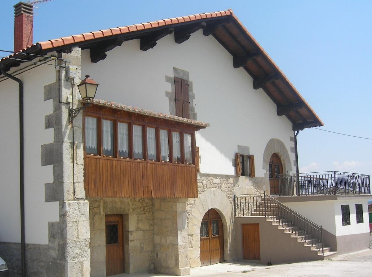 FERIA ECOLOGICA EN URBASA | Casa MartinBerika