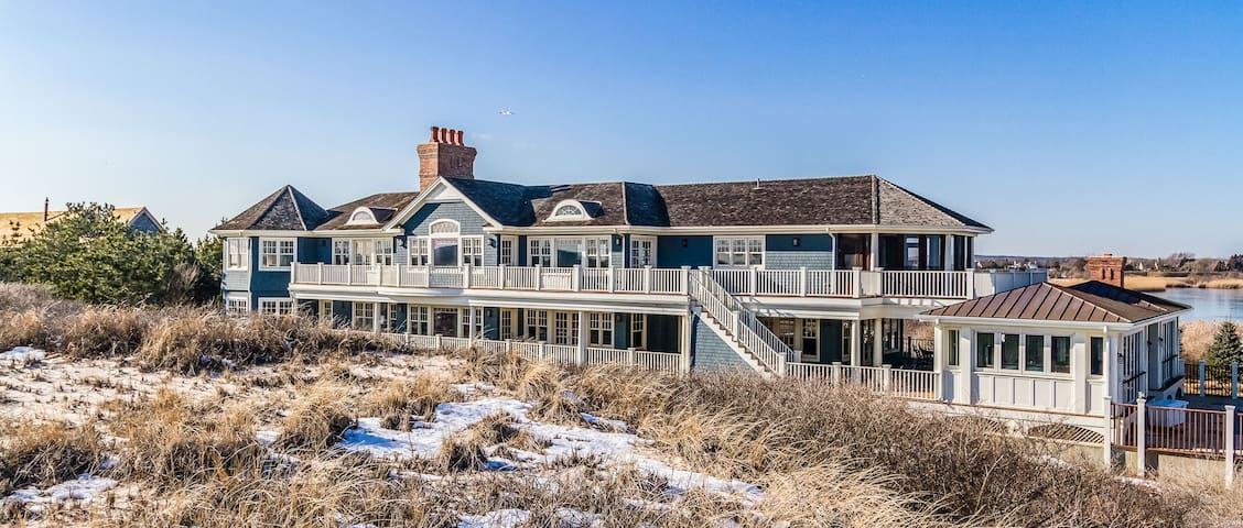 Fowler Beach Seaside Manor