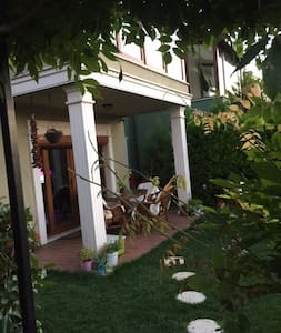 Beautiful villa near the Bosphorus! - Beykoz - Villa