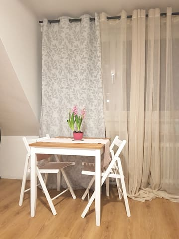2 room apartment close Zülpicher(Karneval)/center
