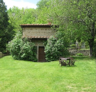Fattoria il Praticino - il Metato - Castelfranco di Sopra - Chalet